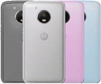 Силиконовый чехол для Motorola Moto X4, фото 1