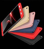 Чехол GKK 360 градусов для Xiaomi Readmi 5A, фото 1