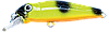 Воблер Strike Pro Midge 40SP 2 г EG-074SP (C34)
