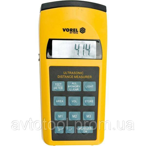 Дальномір ультразвуковий 0,91m (81782 Vorel)