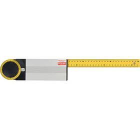 Кутомір регулюючий + шкала(метал) 350мм (18797 Vorel)