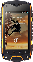 "Противоударный смартфон Jeep Z6 IP68, Gorilla Glass, IPS-дисплей 4"", GPS, 3G, 2500 мАч, камера 5 Мп,, фото 1"