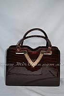 Женская сумка 6002 (31 х 21 см.) купить в розницу по низкой цене