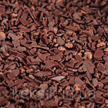 Глазурь термо Осколки темный шоколад 0,25кг
