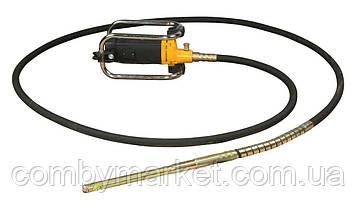 Глубинный вибратор Кентавр ВБР-1502Э (без вибробулавы)