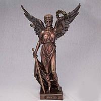 Бронзовая статуэтка Ника (34 см)