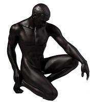 Бронзовая статуэтка Атлет (15 см)