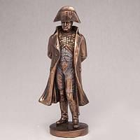 Бронзовая статуэтка Наполеон (24 см)