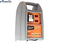 Зарядное устройство для автомобильного аккумулятора Elegant Plus 100450 12А