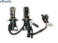 Лампы би-ксенон MICHI H4-HL 4300K