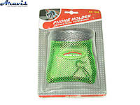 Мешочек для телефона 1440 Grey/Green/Beige