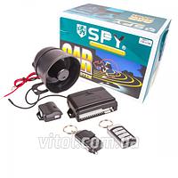 Cигнализация SPY SA1/LT431+LT356, Охранные системы, сигнализация для авто, автомобмльные охранные системы, сигнализация автомобильная