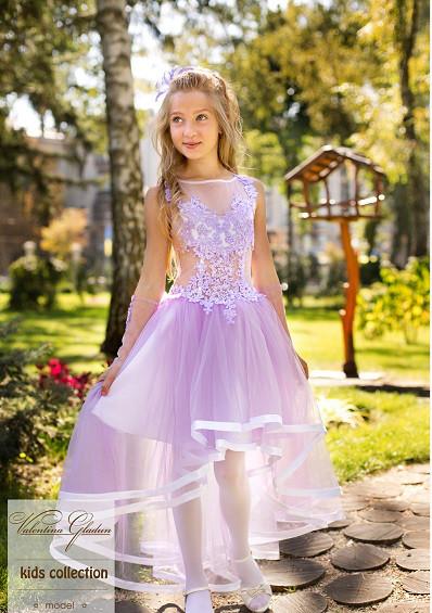 Нарядное платье для торжественного события Rouge