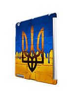 Чехол  для iPad 2/3/4/ Air / Mini. патрiотична символiка