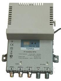 Модулятор Terra MT32