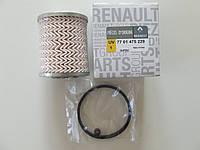 Топливный фильтр на Рено Трафик 2 1.9 dCI, 2.0 dCI, 2.5 dCI Renault 7701475229 (оригинал)