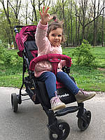 Как купить прогулочную коляску в интернет магазине?