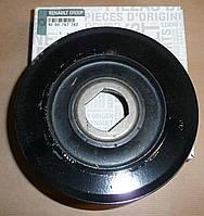 Шкив коленвала на Рено Лагуна 3 2.0 dCI M9R Renault 8200767762 (оригинал)
