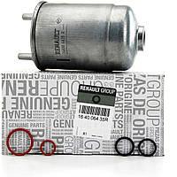 Топливный фильтр дизель на Рено Меган 3 1.5 dCI K9K 636, 656 110 л.с. Renault 164006435R оригинал