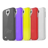 Чехол для Samsung Galaxy S4 mini i9190/i9192 - itSkins Zero.3 cover case