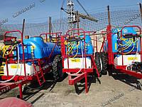 Сельскохозяйственное оборудование до  трактора Опрыскиватель оп-2000 оп-2500