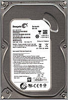 Б/у Жесткий диск Seagate Barracuda 7200.12 500GB 7200rpm 16MB ST500DM002 3.5 SATA III