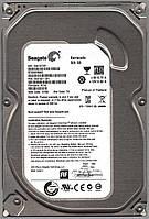 Б/у Жесткий диск Seagate Barracuda 7200.12 500GB 7200rpm 16MB ST500DM002 3.5 SATA III