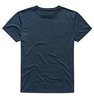Футболка мужская ACTIVE-DRY : темно-синяя