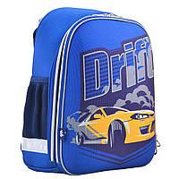 Рюкзак каркасный  H-12-2 1 Вересня