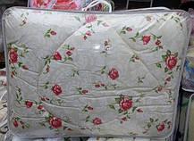 Отличное полуторное одеяло хлопок, фото 2