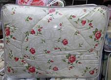 Отличное полуторное одеяло хлопок, фото 3