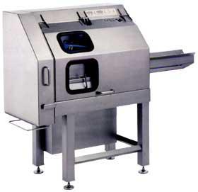 Оборудование для механической переработки овощей и фруктов
