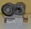 Натяжитель ремня генератора на Рено Лагуна 2 1.9 dCI F9Q Renault 117507271R (оригинал)