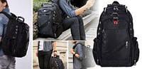Городской рюкзак от швейцарского бренда Wenger Swissgear