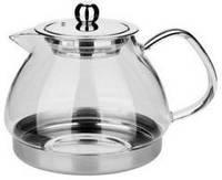Чайник заварочный EMPIRE 800 мл. с ситом и индукционным дном (EM-1438)