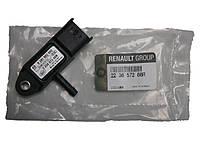 Датчик давления наддува воздуха на Рено Логан 1, Логан МСВ 1 1.5 dCI Renault 223657266R (оригинал)