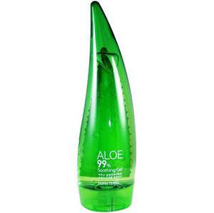 Универсальный гель Holika Hollika Aloe 99% Soothing Gel, 55мл