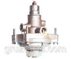 Клапан управления тормозами с однопроводным приводом в сборе Камаз, 100-3522110