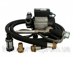 Насос с комплектом для ДТ Light Pump 220В 60 л/мин.