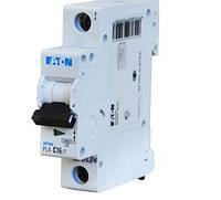 Автоматический выключатель 1ф х 6А Eaton Moeller