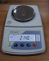 Весы лабораторные цифровые ТВЕ 0,21-00,1