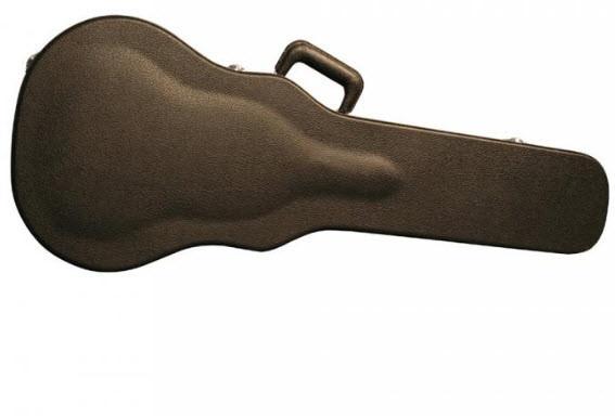 GATOR GW-LPS Кейс для электрогитары типа LesPaul Деревянный