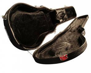 GATOR GW-LPS Кейс для электрогитары типа LesPaul Деревянный, фото 2