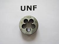 Плашка дюймовая UNF 1\2 20 ниток на дюйм