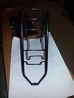 Новый багажник на велосипед 28