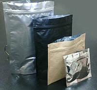 Пакеты с зип-локом