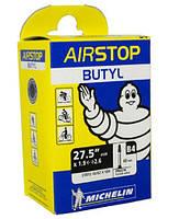 Камера Michelin B4 27.5˝x1.50-2.20˝ (48/62-584) FV
