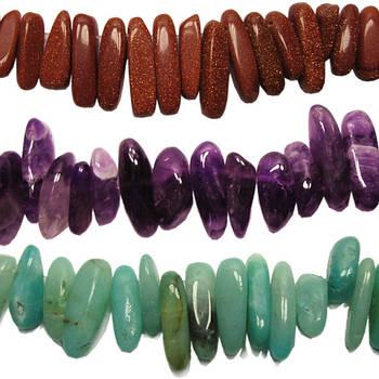 Сколы Камня Брусочками Код 6354 №167-172, Код 6357 №153-158