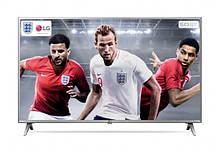 Телевизор LG 65UK650v (PMI 1600Гц, 4KSmart, IPS Panel, QuadCore, HDR10 PRO, HGL, Ultra Stadium Surround, 20Вт), фото 3