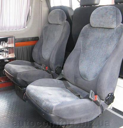 Установка автомобильного двухточечного ремня безопасности , фото 2